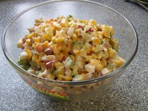 Авокадо рецепты с фото простые вкусные