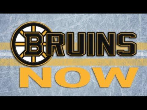 Video: Bruins Now: Halak, Krejci On Fire; Bergeron, Chara Get Healthy