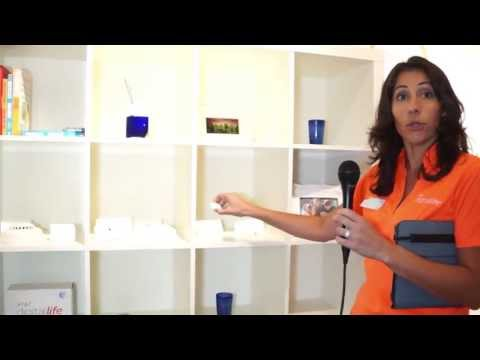 #MobilityLIVE: AT&T Digital Life Home Automation Demonstration