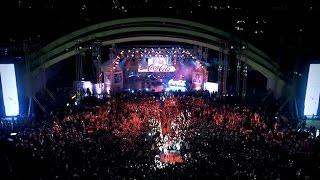 Video COCA-COLA Taste The Feeling Festival MP3, 3GP, MP4, WEBM, AVI, FLV April 2017