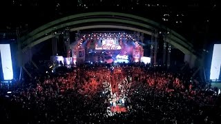 Video COCA-COLA Taste The Feeling Festival MP3, 3GP, MP4, WEBM, AVI, FLV Agustus 2017