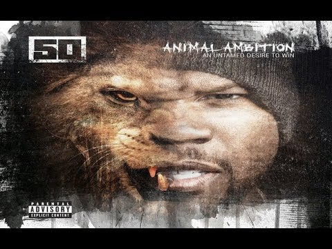 50 Cent -- Animal Ambition: An Untamed Desire To Win (Deluxe Edition) (GroupRip + ITunes)