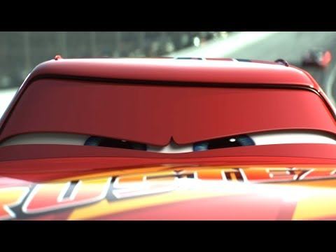 Preview Trailer Cars 3, trailer ufficiale italiano