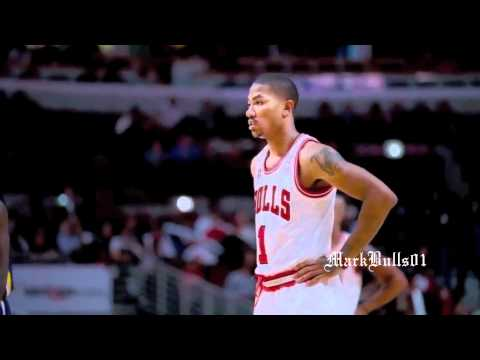 rose - Derrick ROse Song:Macklemore ft Ryan Lewis-Wings.