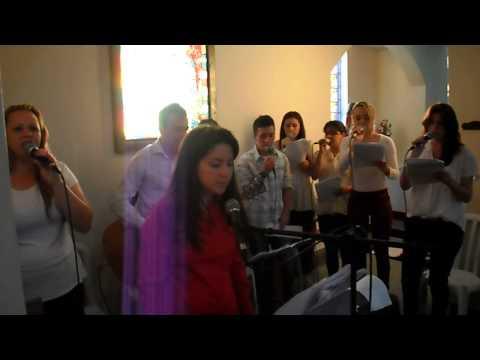 Vinde Cristãos - Paróquia Tijucas do Sul