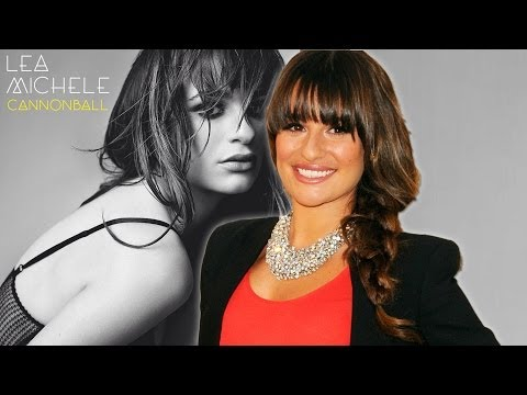 michele - Lea Michele teases fans with her new LOUDER music album. Tracks include