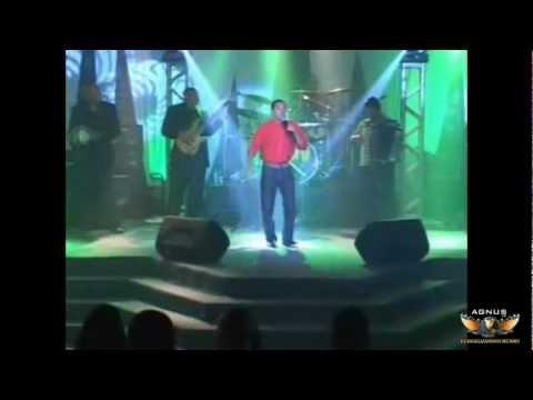 PR. Melvin part. Marlon (Tem Providência de Deus) DVD AgnusFM.com