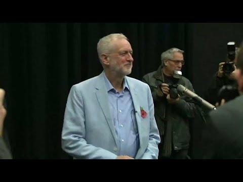 Προεκλογικός πυρετός στη Μεγάλη Βρετανία