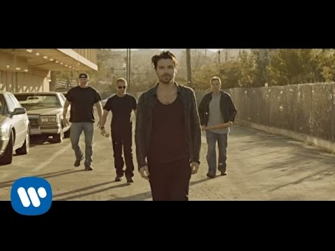 Biffy Clyro - Biblical (Official Video)