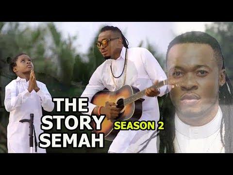The Story Of Semah season 2 - 2018 Latest Nigerian Nollywood Movie full HD