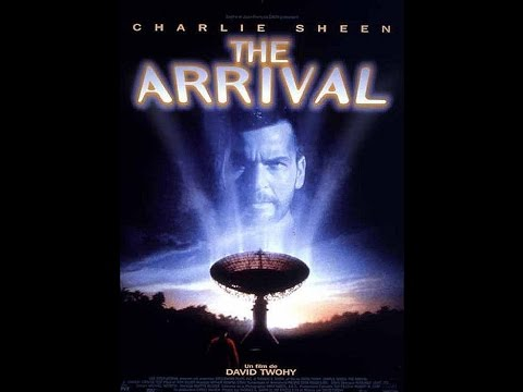 The Arrival Review Spoiler Alert