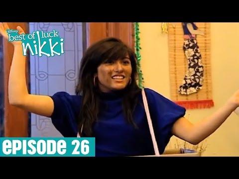Best Of Luck Nikki | Season 1 Episode 26 | Disney India Official