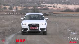 Audi Q3 2.0 TDI AMBIENTE 140 CV