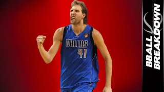 How Dirk DOMINATED the 2011 Playoffs by BBallBreakdown