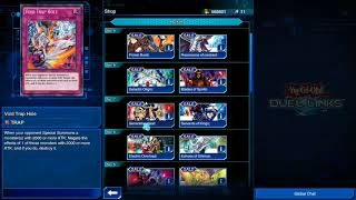 Duel Links Beginner Guide: Card Store and Box Guide