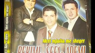 Sef Duraj , Bekim Deari , Adem Mehmeti - Ne Fund Tradhtare