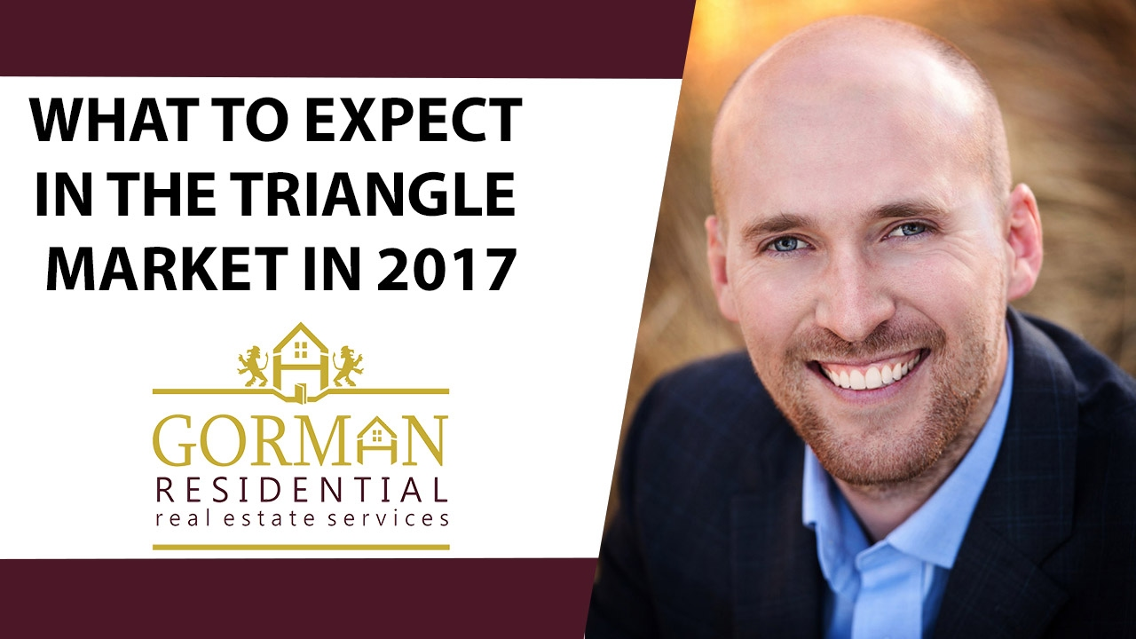 What Can We Expect From the Triangle Market in 2017?