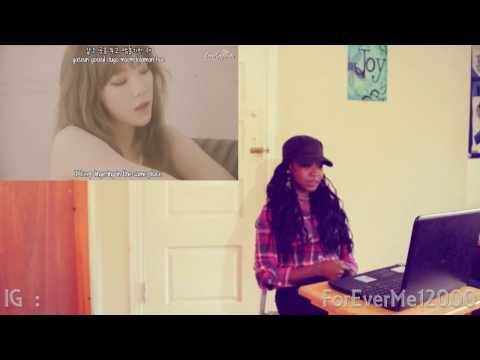 TAEYEON 태연_11:11_Music Video (видео)