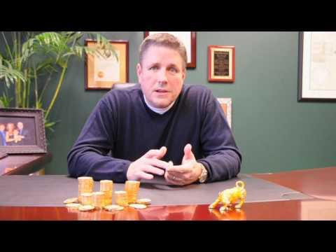 Golden Economic Opportunity in 2011 – Call to Prosper w/ Gerald Celente and Kip Herriage