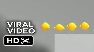 Nonton Cloudy With A Chance Of Meatballs 2 Viral Video   Lemmin Fall  2013  Hd Film Subtitle Indonesia Streaming Movie Download