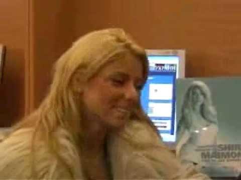 Israel 2005: Interview with Shiri Maymon