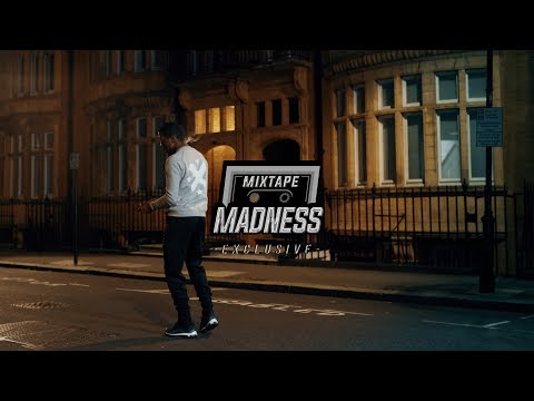 Recky – Get The Bag (Music Video) | @MixtapeMadness