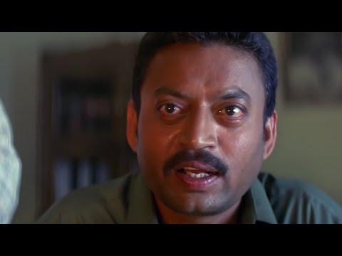 Irrfan Khan Superhit Scene - Aan Men At Work - Akshay Kumar Shatragun Sinha