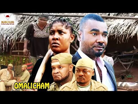Omalicham Season 1 - Latest Nigeria Nollywood Igbo Movie
