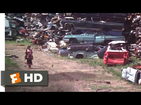 Nashville (1975) - An American Junkyard Scene (5/10) | Movieclips