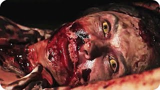 Nonton FERAL Trailer (2017) Horror Movie Film Subtitle Indonesia Streaming Movie Download