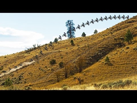 Monster Energy: Kris Foster #LimeLight