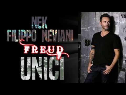 , title : 'Nek feat J-Ax --  Freud -- UNICI 2016 (TESTO)'