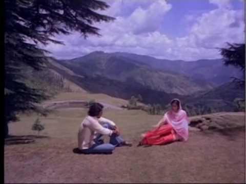 Ranga Rangaiyya - Varumayin Niram Sivappu - Kamal Haasan & Sridevi