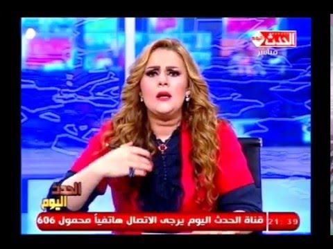 """رانيا محمود ياسين مستنكرة الاهتمام الدولي بمقتل ريجيني: """"يغور في داهية.. هو محدش اتقتل قبله؟"""""""