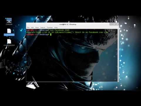 Web Pentest – Clickjacking explained with example