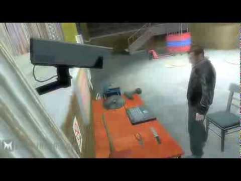 ▶ Heavy Rain in Liberty City  Episode 3 Grand Theft Auto IV