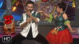 Video Yashwanth and Priyanka Performance | Dhee Jodi | 8th March 2017 | ETV Telugu MP3, 3GP, MP4, WEBM, AVI, FLV Oktober 2017