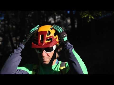 EinsEinser Trail Elferbahnen Stubaital HD (видео)