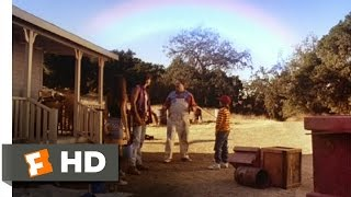 Leprechaun (3/11) Movie CLIP - End of the Rainbow (1993) HD