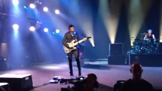 Le sens du show à la Muse - video (1)