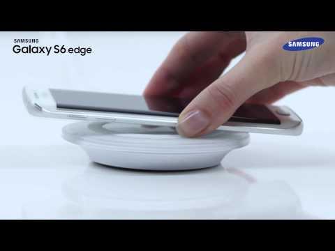 Samsung Galaxy S6 Edge - w jaki sposób bezprzewodowo naładować