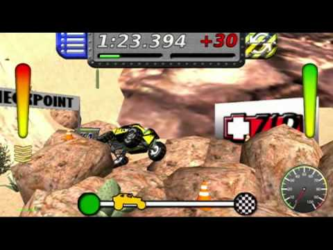 Video of Rock Racing - Beta - Free