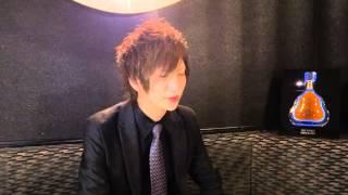 学生ホストインタビュー@歌舞伎町Majesty剣