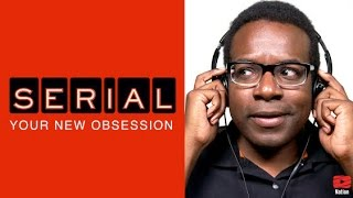 Serial: Fall's Best New Show Is A Podcast?