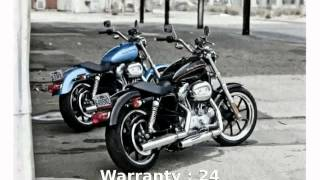 5. 2010 Harley-Davidson Softail Deluxe Review & Features