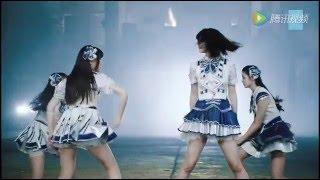 SNH48《梅洛斯之路》 MV Team X 【HD 1080 高清】