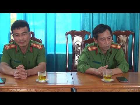 THCS Tuan Giao phat song ngay 13 9 2020