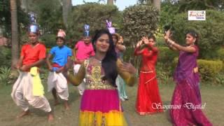 HD देवरा मोर बुलाया बैगनमे में घुसाया || Bhojpuri Hot Holi Songs 2015 New || Dipiti Pandey