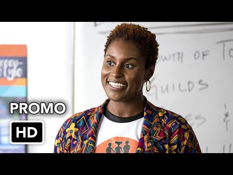 "Insecure (HBO) ""Critics"" Promo HD"