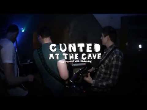 CUNTED @ THE CAVE - The Winter Hill Syndicate